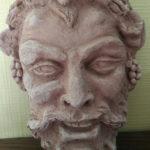 Sculpture Bacchus