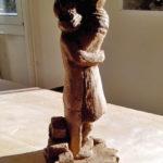 Sculpture couple