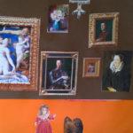 Stage collage enfants