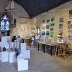 Expo Ateliers d'art de Concarneau 2021