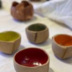 Expo 2021 atelier céramiques