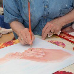 Cours dessin et peinture adultes